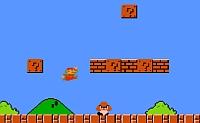 Super Mario Games